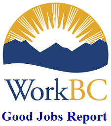 BC Good Jobs Report